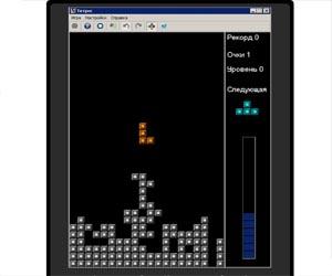 torrent tetris Скачать тетрис торрент
